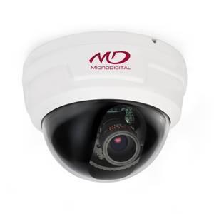 IP-видеокамера купольная MICRODIGITAL MDC-L7290VTD