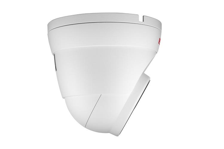 IP-видеокамера антивандальная REDLINE RL-IP65P-V-S.eco
