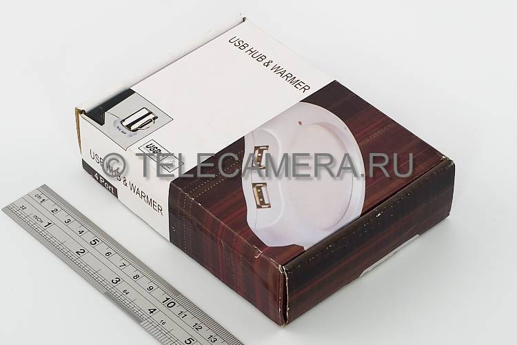 Нагреватель для кружки UC-604