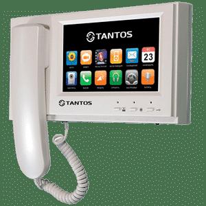 Монитор видеодомофона TANTOS LOKI +