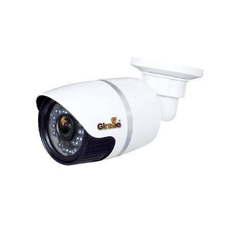 AHD видеокамера уличная Giraffe GF-IR4353AHD2.0