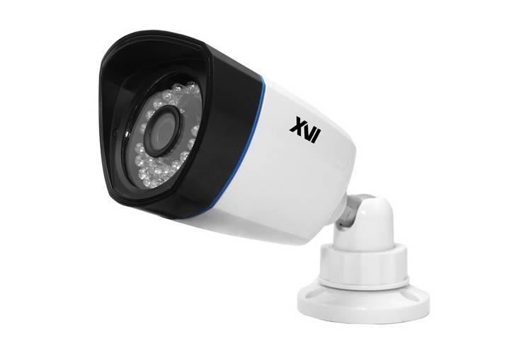 AHD видеокамера уличная XVI EC9410BI-IR
