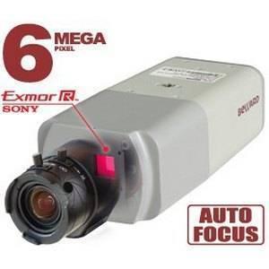IP-камера корпусная BEWARD BD3670M