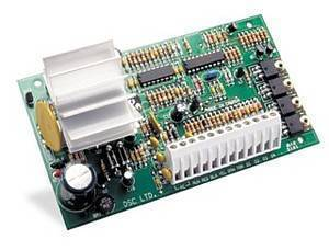 Модуль расширения DSC PC 5204