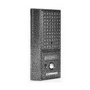 Блок вызова видеодомофона Commax DRC-4CPN2 серебро