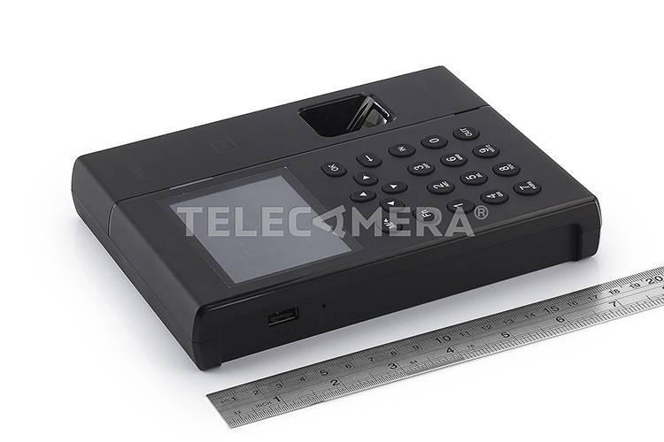 Терминал биометрический с учетом рабочего времени Anviz C2Pro