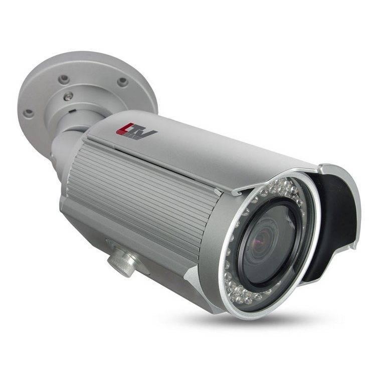 IP камера уличная LTV CNT-650 58