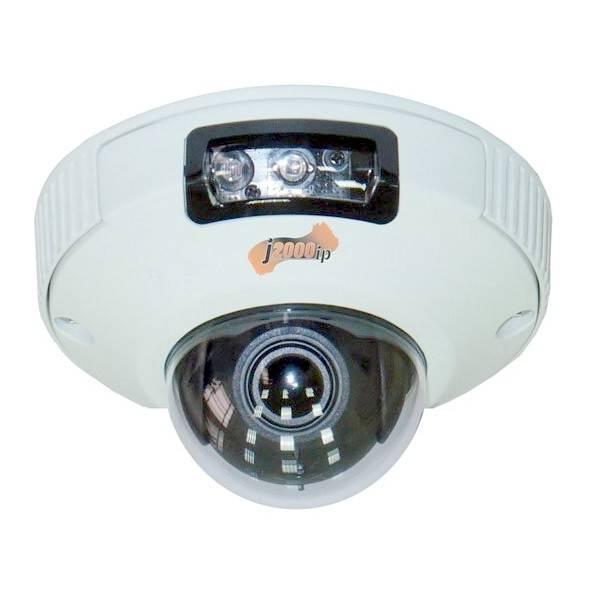 IP-камера купольная J2000IP-mDWV112-Ir1-РDN