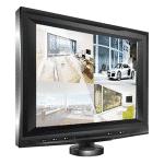 Видеорегистратор 4-канальный гибридный GINZZU HS-T804S