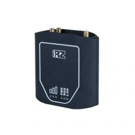 Роутер iRZ RU10w (комплект без антенн)