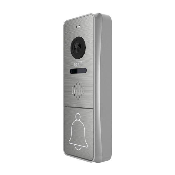 Вызывная панель мультиформатная CTV-D4005 FullHD серебро