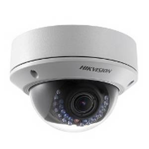 IP-видеокамера антивандальная HIKVISION DS-2CD2742FWD-IS