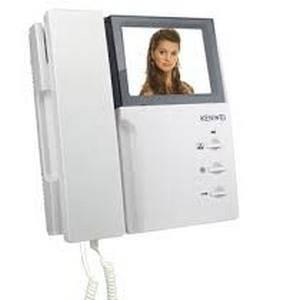 Монитор видеодомофона KENWEI KW-4HPTNC-8 PAL