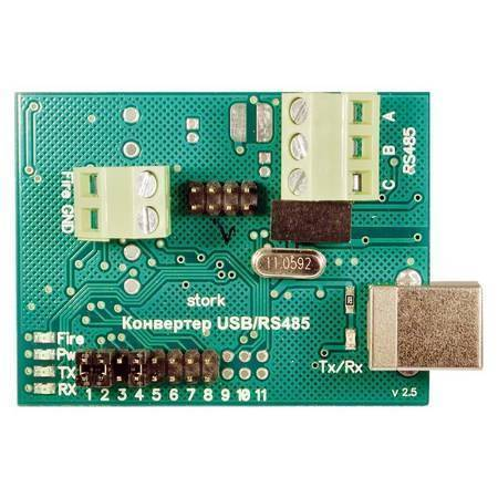 Конвертер STORK USB/RS-485