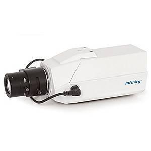 IP-камера корпусная INFINITY SR-2000EX