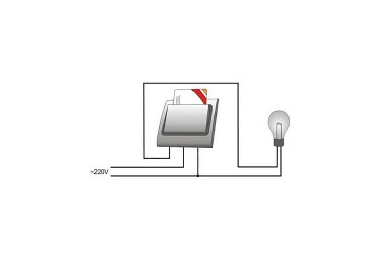 Контроллер энергосбережения IRON LOGIC Matrix-IV HOTEL
