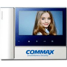 Системы домофонии от фирмы Commax