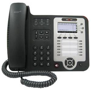 IP-телефон VoIP Escene ES330-PEN
