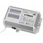 Блок управления контроллера ключей VIZIT-КТМ685