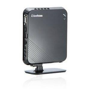 IP-видеосервер 16-канальный GEOVISION GV-NVR System Lite V2 (Rev.B)