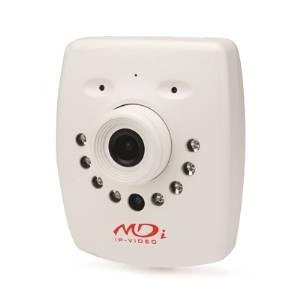 IP-видеокамера корпусная MICRODIGITAL MDC-N4090-8