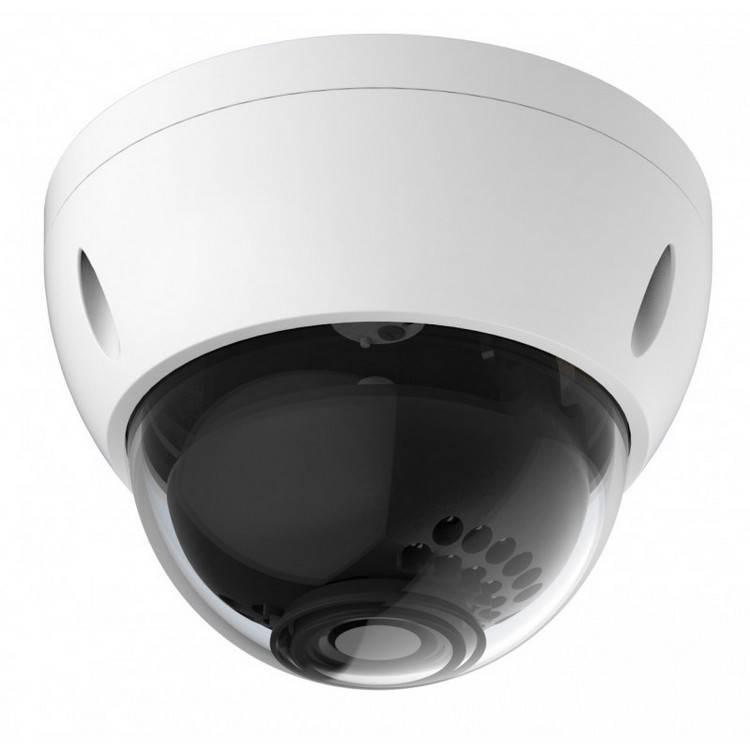 HD-CVI видеокамера уличная DAHUA DH-HAC-HDBW2220E-0360B