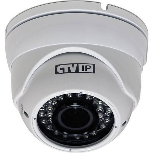 IP видеокамера антивандальная CTV-IPD2820 VPEM