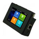 Сервисный монитор IP камер AVT IPTEST 04 PLUS