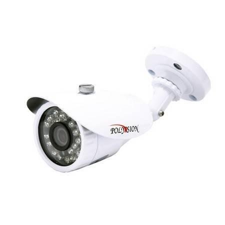 IP-камера уличная POLYVISION PN-IP1-B3.6 v.2.0.1