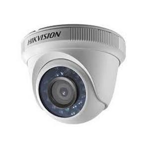 HD-TVI видеокамера купольная HIKVISION DS-2CE56C2T-IR