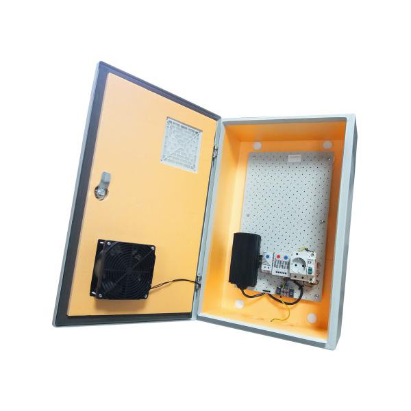 Термошкаф МАСТЕР 3 УТПВ-А с активной  вентиляцией