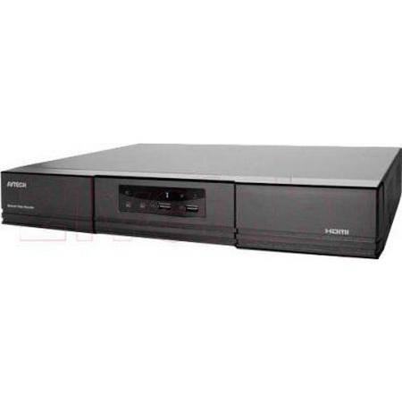IP-видеорегистратор 8-канальный AVTECH AVH408