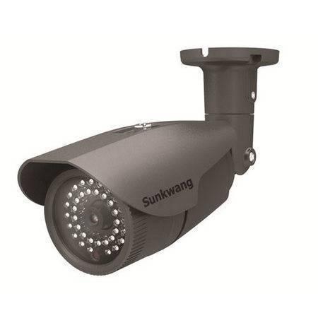 Видеокамера уличная SUNKWANG SK-P563/MS19P (6.0)