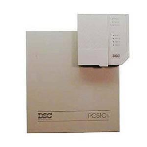 Панель приемно-контрольная DSC PC 585H RUS