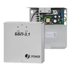 Источник бесперебойного питания J-Power ББП-3.1