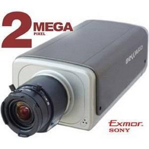 IP-камера корпусная BEWARD B2720