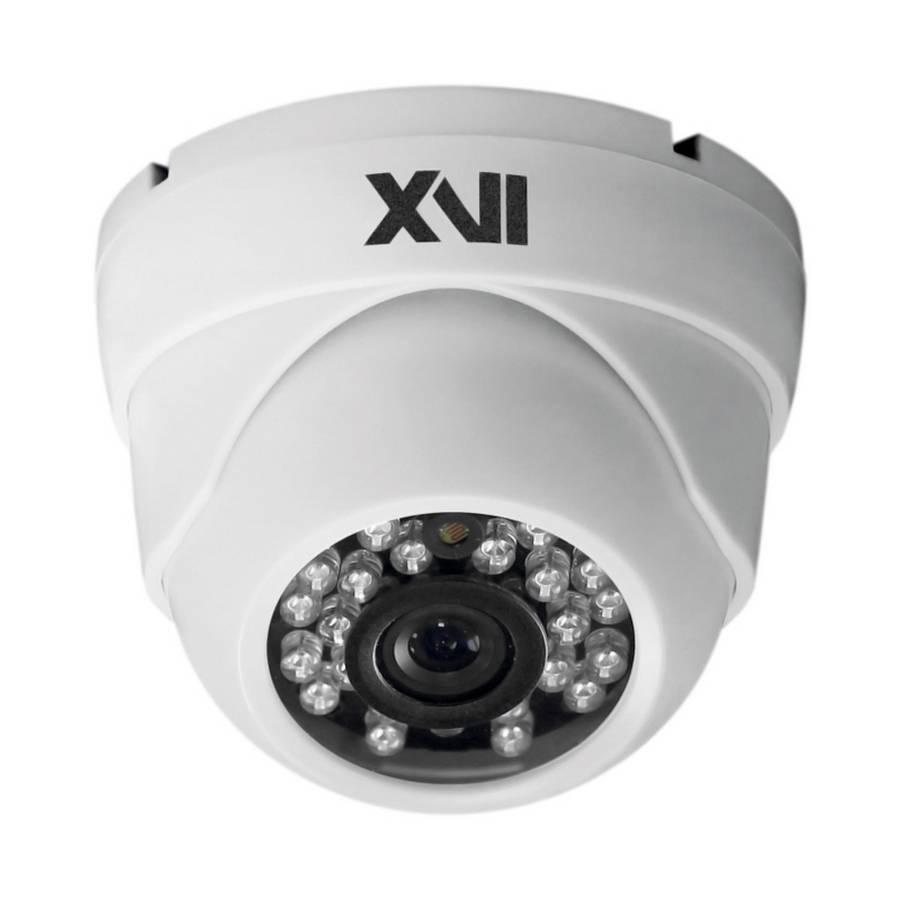 IP-видеокамера купольная XVI XI1110CIS-IR