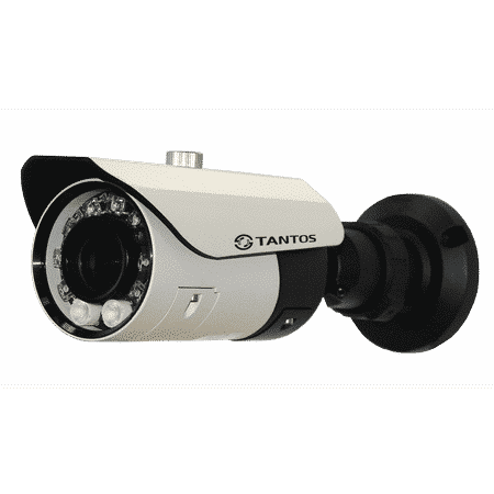 IP-видеокамера уличная TANTOS TSi-Pm511V (3.3-12)
