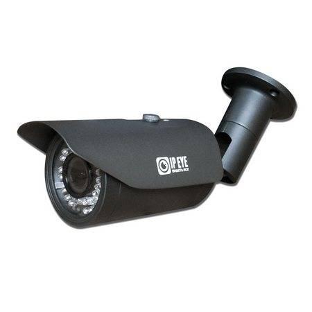 IP-видеокамера уличная IPEYE-B4-SNRW-2.8-12-01