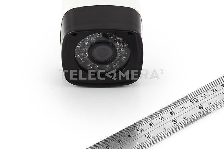 AHD видеокамера уличная LE-MB20/3.6