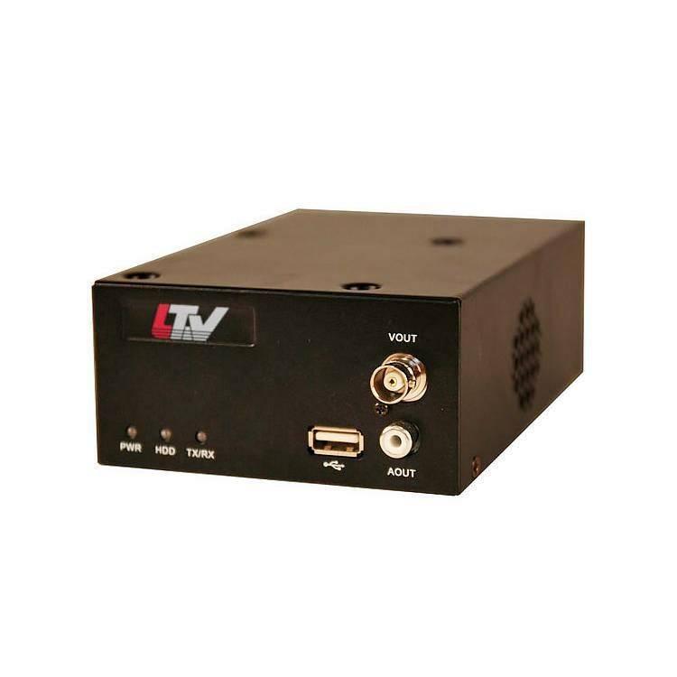 Видеорегистратор 4-канальный LTV-DVR-0461S-HV