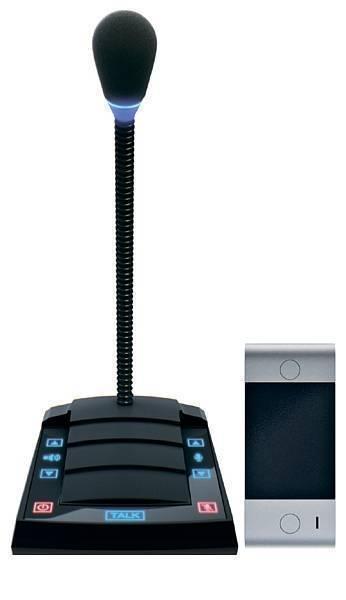 Устройство переговорное Stelberry S-500