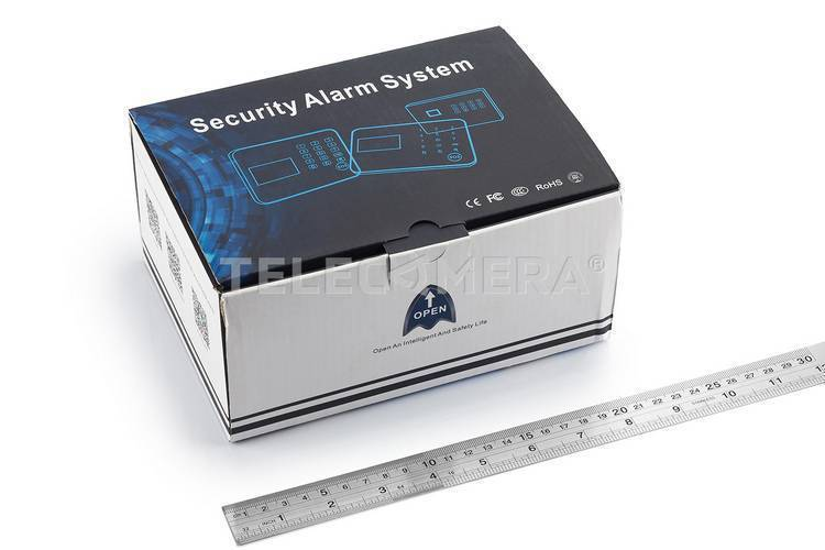 GSM-сигнализация ATIS Kit-GSM11