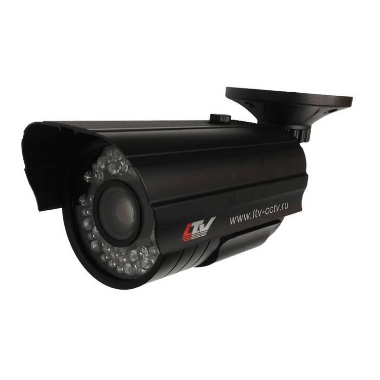 Видеокамера уличная LTV-CDH-6211LH-V5-50