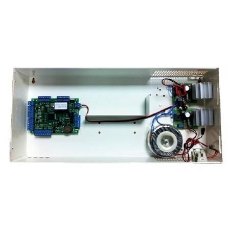 Контроллер Gate-IP-Base-UPS2