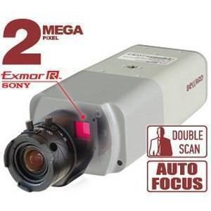 IP-камера корпусная BEWARD BD3730M