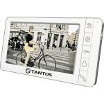 Монитор видеодомофона TANTOS Amelie-SD VZ белый