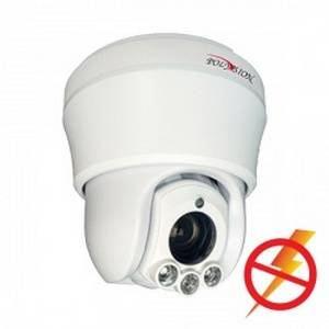 IP видеокамера поворотная POLYVISION PS1-IP1.3-Z10 v.2.3.1