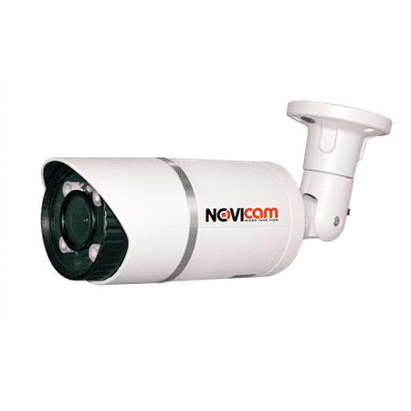 AHD видеокамера уличная NOVICAM AC19WX