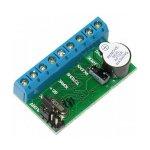 Контроллер IRON LOGIC Z-5R/5000